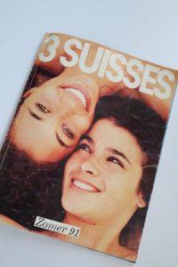 revista moda anii 90