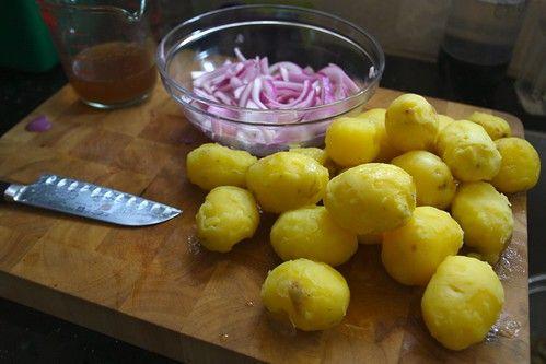 reteta veche salata orientala