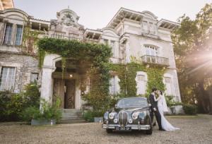 cladire vintage nunta