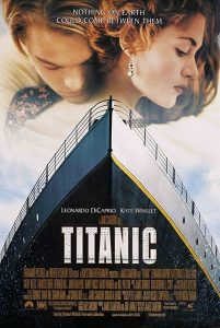poster film Titanic