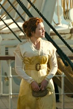 filmul Titanic