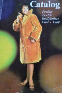 moda Romania anii 60