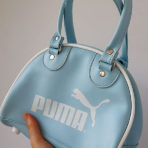Geanta mica Puma bleu second hand