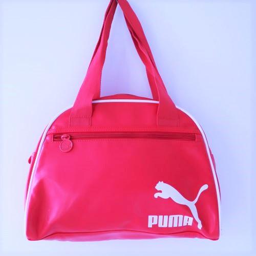 geanta puma roz second hand