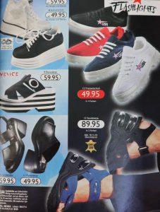 moda anii 2000