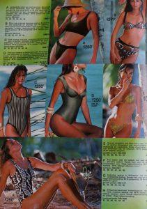 moda anii 90