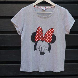 Tricou fete original Disney Minnie Mouse second hand